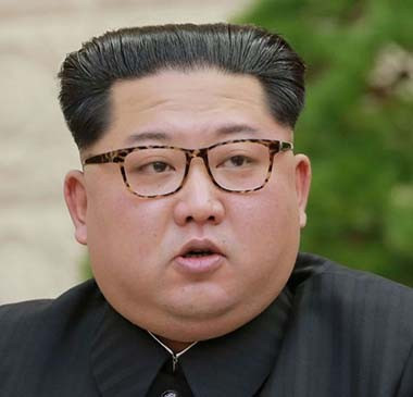 Países comemoram suspensão de testes nucleares pela Coreia