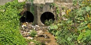 Teresina está entre as cidades com mais deficiência na coleta de esgoto