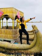 Thaynara OG fala da sua estreia como youtuber