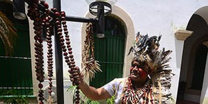 Violento processo de colonização massacrou tradição indígena no PI