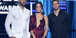 Avicii é homenageado em discurso no Billboard Music Awards