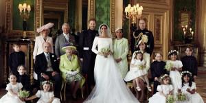 Casamento real é o 5º evento ao vivo mais assistido no YouTube