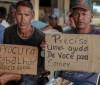 Em 50 dias, cerca de 10 mil venezuelanos pediram asilo no Brasil