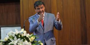Comissão de Constituição e Justiça derruba veto de Dias sobre reajuste para Judiciário