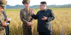 Coreia do Norte destrói túneis de centro de testes nucleares, diz Seul