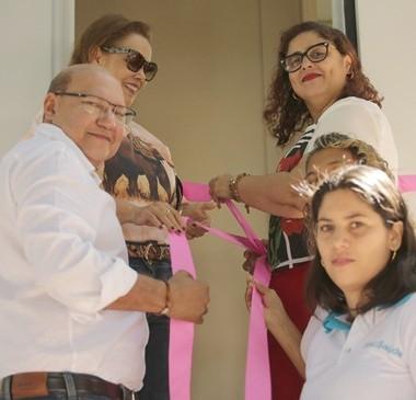Em parceria com a Prefeitura, Sesc inicia Programa 'Saúde Mulher'