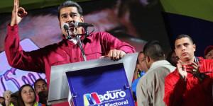 Maduro se reelege em votação contestada dentro e fora do país