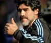 Maradona manifesta apoio a Guerrero e se diz livre das drogas