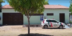 Menina de oito anos é estuprada em campo de futebol na cidade de Porto do Piauí