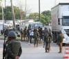 Militares podem não ter combustível para atuar contra grevistas