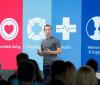No Parlamento Europeu, Zuckerberg diz que Facebook foi lento