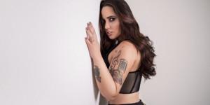 Perlla comenta nova fase: 'Nunca vou conseguir agradar a todos'