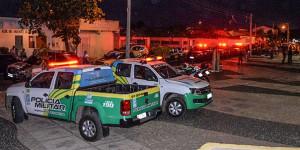Polícia Militar diz ter combustível garantido, mas associação de policiais contesta