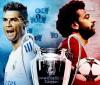 Real Madrid e Liverpool decidem neste sábado a Liga dos Campeões