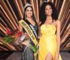 Nova Miss Brasil, Mayra Dias quer falar da Amazônia para o mundo