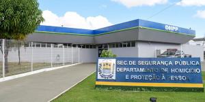 Vítima reage e mata suspeito de praticar assalto a tiros no bairro Mocambinho