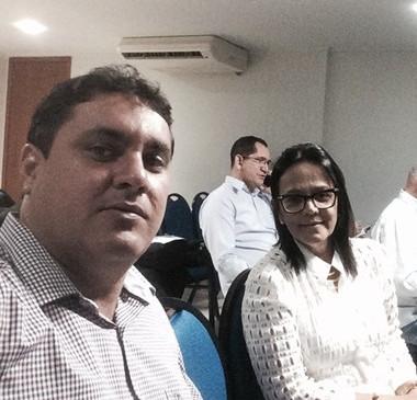 Oeiras representa o Piauí em Fórum de Desenvolvimento