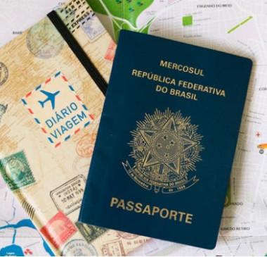 6 em cada 10 jovens pensam deixar o Brasil para morar no exterior