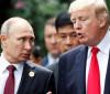 Donald Trump diz que encontro com Vladimir Putin é um 'bom começo'