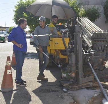 Cidades Digitais chega e município terá acesso gratuito à internet