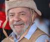 Ex-presidente Lula lidera intenções de voto, aponta pesquisa CNT