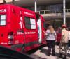 Explosão em laboratório de instituto da UFRJ deixa três pessoas feridas