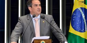 Supremo Tribunal Federal arquiva denúncia da PGR contra o senador Ciro Nogueira