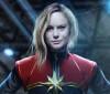 Atriz Brie Larson responde críticas de que 'Capitã Marvel' não sorri