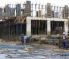 Confiança do empresário da construção cresce 0,9 ponto