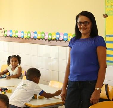 Educação alcança 5.3 no Ideb e supera meta estabelecida pelo MEC