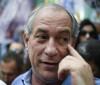 'Essa história de petista e anti-petista vai matar o país', diz Ciro