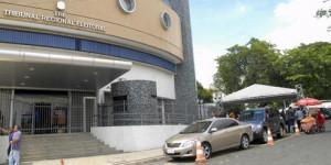 MPE vai punir candidatos que usarem adesivos de Lula em veículos
