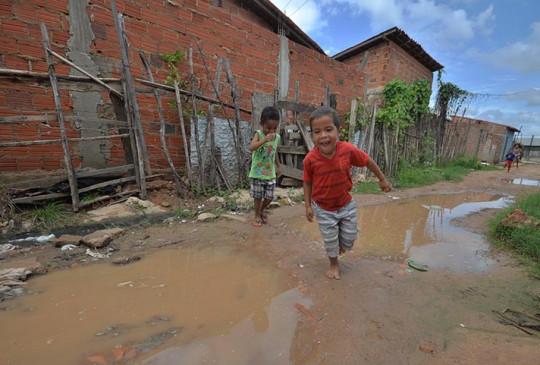 PI: Apenas 17% dos municípios possuem plano municipal de saneamento