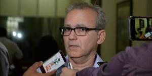 """""""Fui voto vencido"""", diz Firmino sobre estratégia da oposição na eleição"""