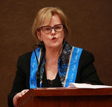 'Desinformação deliberada tem de ser combatida', defende Rosa Weber