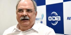Ex-deputado Osmar Júnior diz que PCdoB já negocia fusão com outras siglas