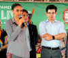 Marina Silva precisa apoiar Haddad, diz ex-candidato da Rede