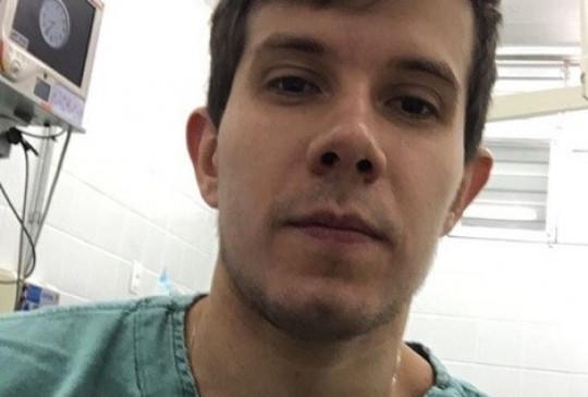 Médico de 27 anos morre após colidir veículo em árvore na BR-230