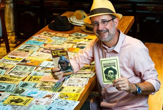 Piauí terá professor na Academia Brasileira de Literatura de Cordel