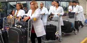 Edital deve convocar médicos para ocupar imediatamente vagas de cubanos