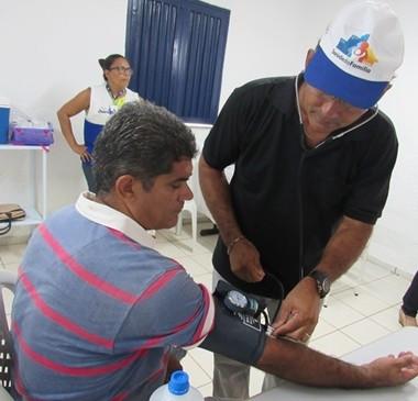 População da Boa Vista é beneficiada com ponto de atendimento