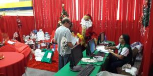 Campanha 'Papai Noel dos Correios' será prorrogada até a próxima semana