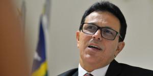 Com renúncia de Regina Sousa, Zé Santana assume hoje mandato no Senado Federal
