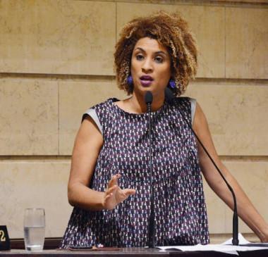 Vereador pede federalização do caso da vereadora Marielle Franco