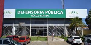 Cinco nomes disputam vaga na lista tríplice para Defensor Público Geral