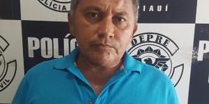 Depre cumpre mandado de recaptura contra suspeito de tráfico na Vila Irmã Dulce