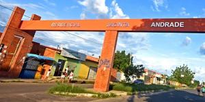 Jacinta Andrade: maior residencial do Piauí completa dez anos