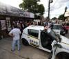 Jovem morre baleado ao se jogar na frente mãe em assalto no Rio
