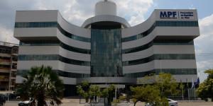 Operação Topique: MPF oferece 1ª ação penal contra organização criminosa