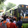 Motoristas acatam decisão do TRT e suspendem greve de ônibus
